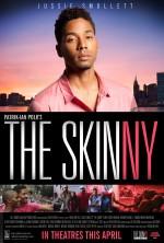 The Skinny  afişi