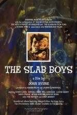 The Slab Boys (1997) afişi