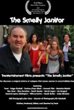 The Smelly Janitor (2008) afişi