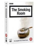 The Smoking Room 1.SEZON (2004) afişi