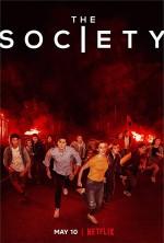 The Society (2019) afişi