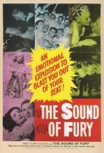 Öfkenin Sesi (1950) afişi