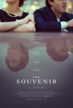 The Souvenir (2018) afişi