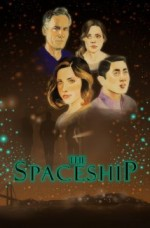 The Spaceship (2016) afişi