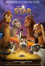 The Star (2017) afişi