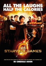 The Starving Games (2013) afişi
