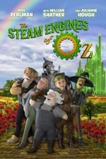 The Steam Engines of Oz (2018) afişi
