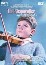 Silindir ve Keman (1960) afişi