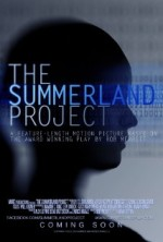 The Summerland Project (2015) afişi