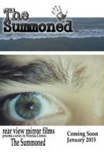 The Summoned (2015) afişi