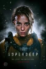 The Superdeep (2020) afişi