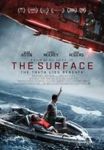 The Surface (2014) afişi
