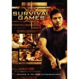 The Survival Games (2012) afişi