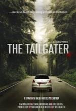 The Tailgater (2016) afişi