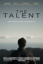The Talent (2012) afişi