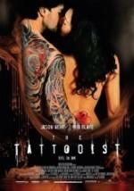 The Tattooist (2007) afişi
