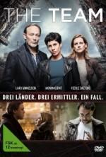 The Team (2015) afişi