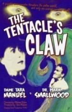 The Tentacle's Claw (2012) afişi