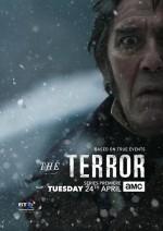 The Terror Sezon 1 (2018) afişi