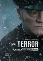 The Terror Sezon 2 (2019) afişi