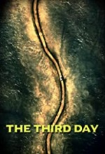 The Third Day (2020) afişi