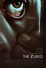 The Cured (2017) afişi