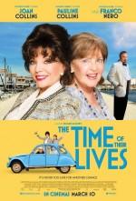 The Time of Their Lives (2017) afişi