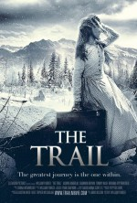 The Trail (2013) afişi