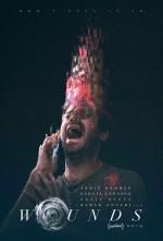Wounds (2019) afişi