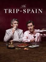 İspanya'ya Yolculuk (2017) afişi