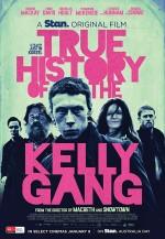 The True History of the Kelly Gang (2020) afişi