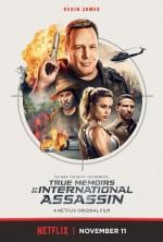 Uluslararası Bir Suikastçının Gerçek Hatıraları (2016) afişi