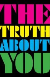 The Truth About You (2014) afişi