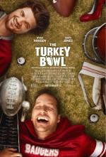 The Turkey Bowl (2019) afişi