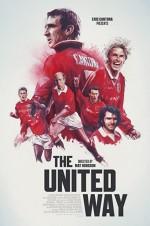 The United Way (2021) afişi