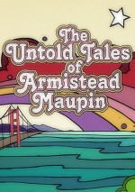 The Untold Tales of Armistead Maupin (2017) afişi