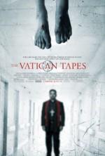 Vatikan Kayıtları (2015) afişi