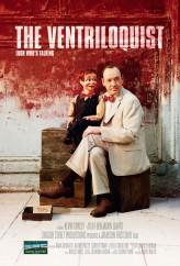 The Ventriloquist (2012) afişi