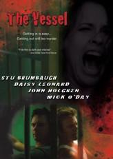 The Vessel (2012) afişi