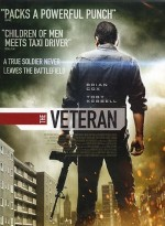 The Veteran (ı) (2011) afişi