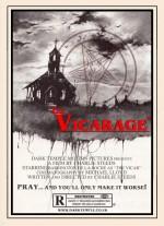 The Vicarage (2018) afişi