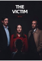 The Victim (2019) afişi
