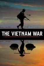 The Vietnam War (2017) afişi