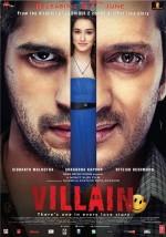 The Villain (2014) afişi