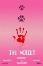 Sesler (2014) afişi