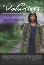 The Volunteer (2013) afişi