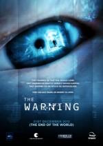 The Warning (2012) afişi
