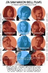 The Wasters (2012) afişi