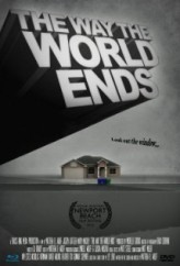 The Way the World Ends  afişi