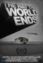 The Way the World Ends  afişi